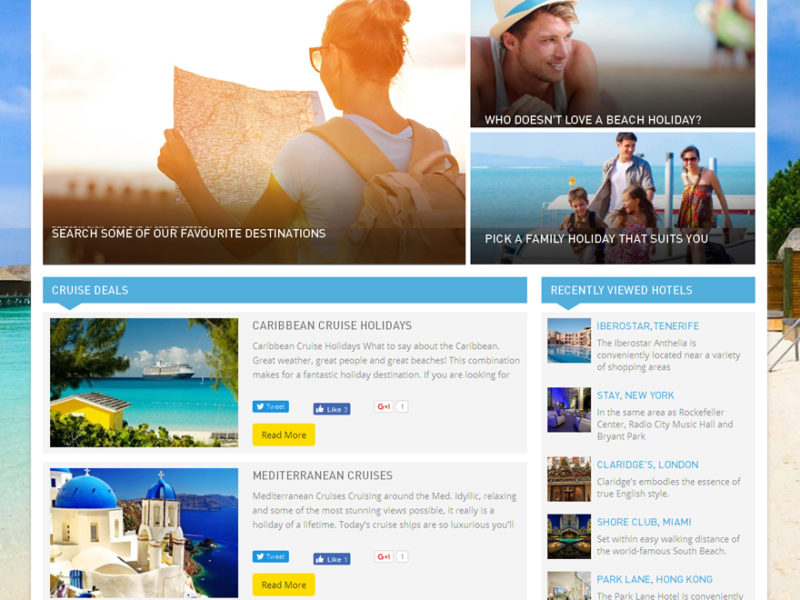 Bargain Travel , BargainTravel4u offers tips and advice on all your travel needs