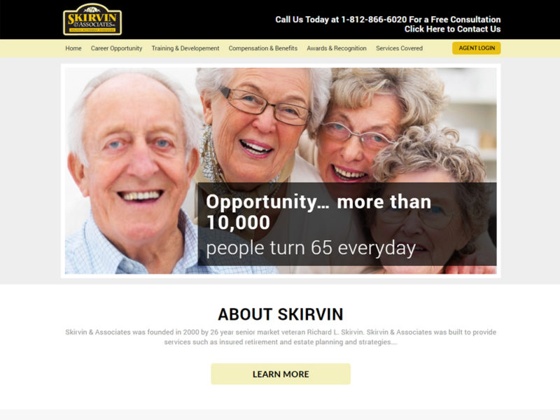 Skirvin and Associates